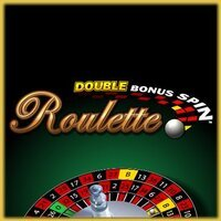 Double Bonus Spin Roulette (IGT)